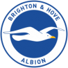 Brighton and Hove Albion Badge
