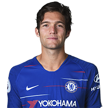 Marcus Alonso